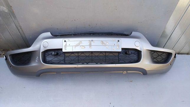 Бампер Передний М Пакет BMW X5 E70 Передній БМВ Х5 Е70 Дорест М-Пакет