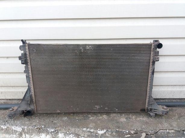 Радиатор охлаждения Renault Master/ Рено Мастер/Опель Мовано x1311002