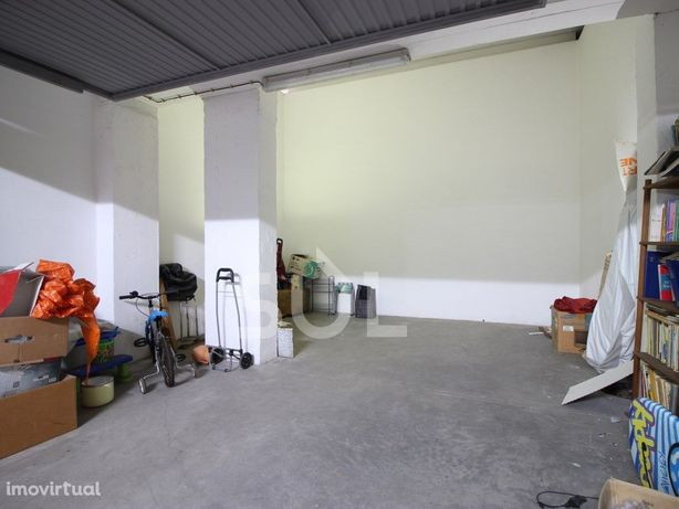 Garagem em Box Portimão - Centro