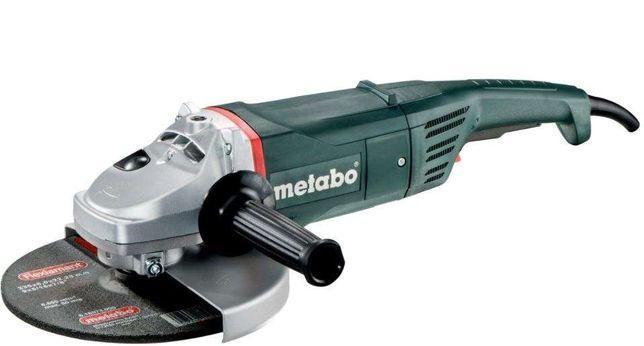 Rebarbadora Metabo 2400W 230mm PRB