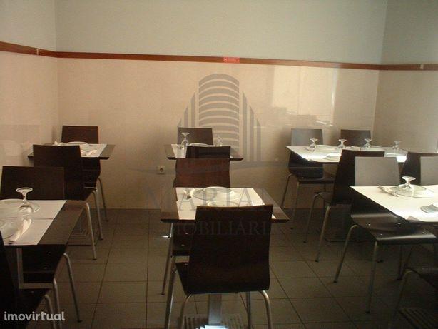 Trepasse de Café/Restaurante em Avintes