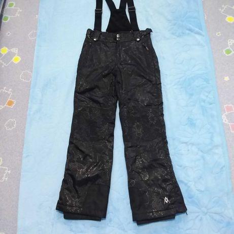Германские лыжные сноубордические штаны женские