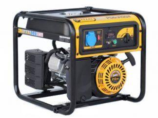 Agregat prądotwórczy jednofazowy PEZAL PGG3100X 3,3 kW/230V AVR