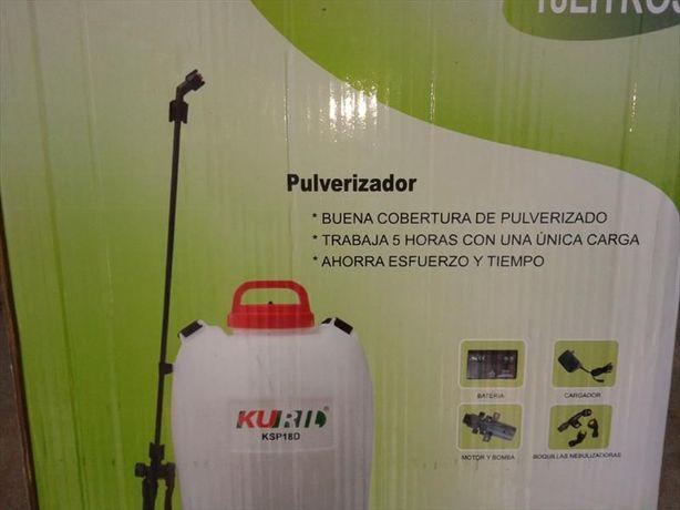 Pulverizador elétrico