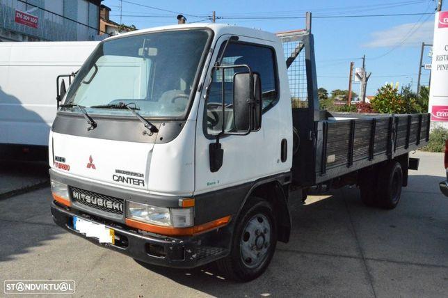 Mitsubishi Canter 3.0 DI-D