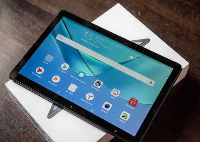 "ЭКСКЛЮЗИВ! Планшет Samsung Galaxy Tab Экран 10"", ПЗУ 16-32Гб 2021"