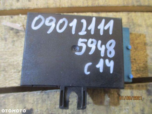 BMW KOMPUTER 61.35-8 357068