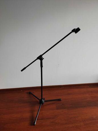 Stojak statywy do mikrofonu