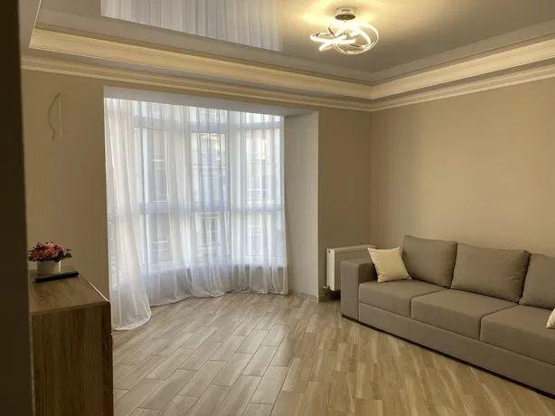 Оренда сучасної 3-кімнатної квартири