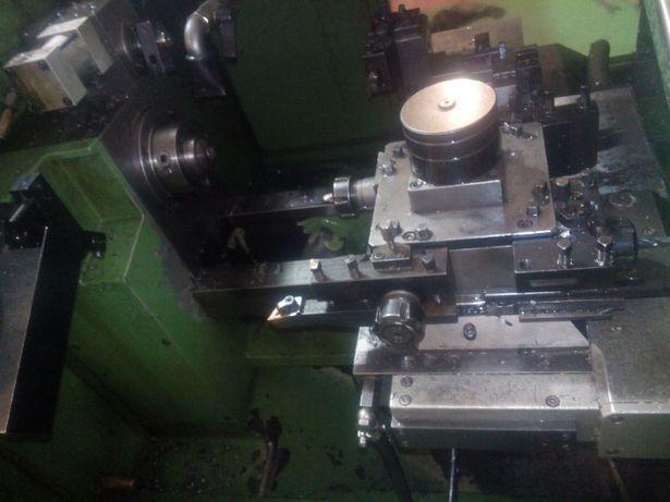 Токарные работы, серийное производство на станках с ЧПУ
