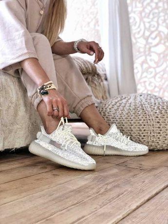 Унисекс кроссовки Adidas Yeezy Boost 350