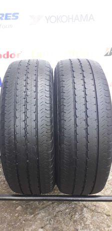 Літні шини 215/70 R15C Pirelli chrono