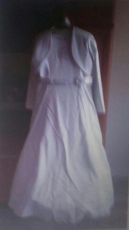 Sukienka/Alba komunijna