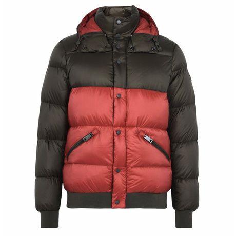 Пуховик куртка Armani ОРИГІНАЛ /moncler/calvin klein/guess