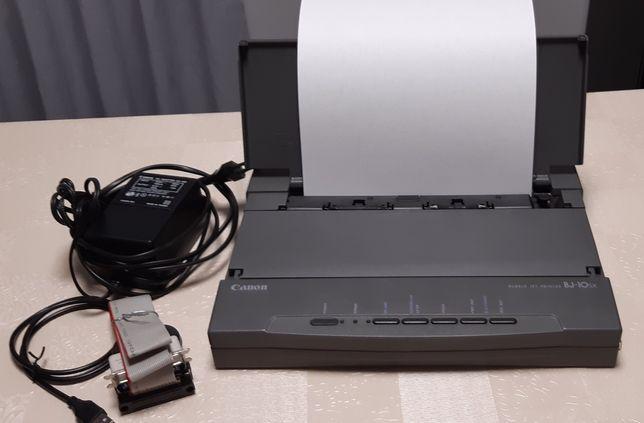 Vendo impressora portatil
