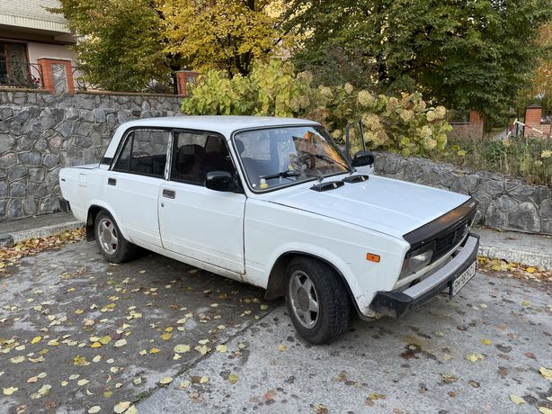 ВАЗ 2105 жигули ВАЗ 21053