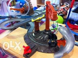 Pista toy story 3 electrica