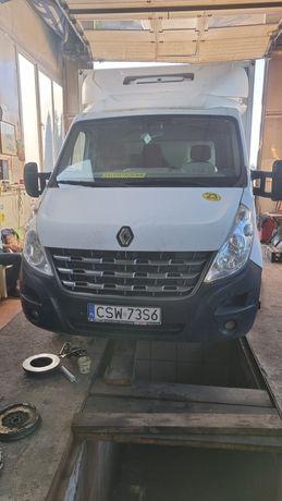 Renault Master 2.3  Goła rama