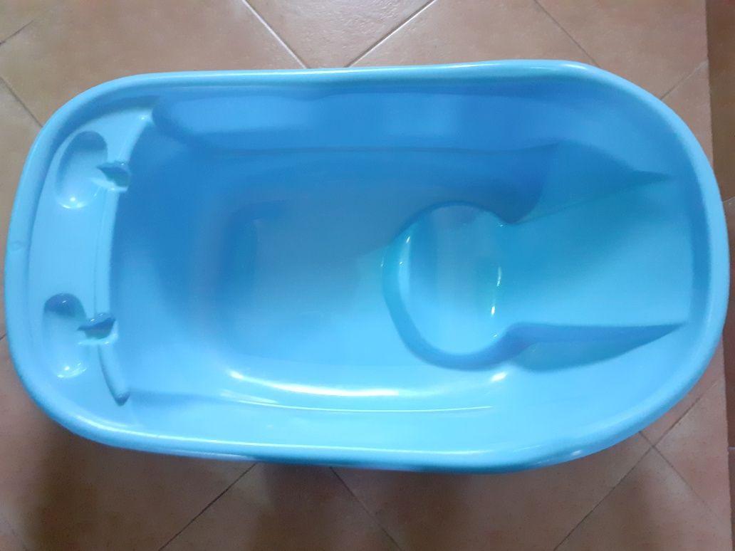 Banheira para bebé