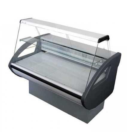 Холодильная витрина Ларь Росс Римини 1м