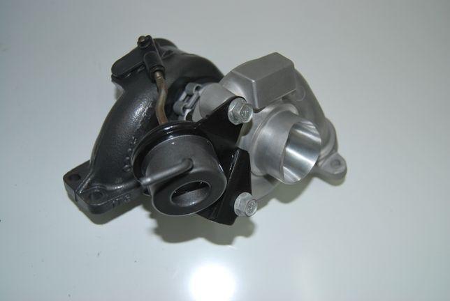 Turbo CITROEN FORD PEUGEOT 1.6 HDI / TDCI 90 CV Com MFS / Billet 6+6