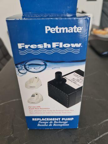 Nowa pompa wymienna do poidełka FreshFlow