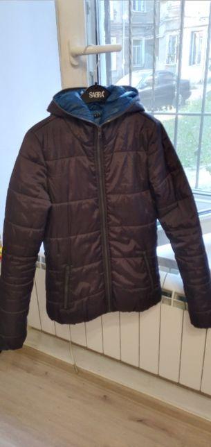 Куртка Sisley фирменная