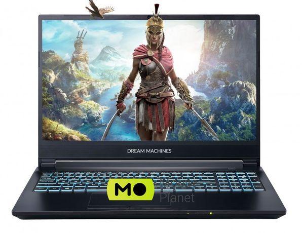 Ноутбук Dream Machines Clevo NH55DCQ 15.6 Новый ! Год Гарантии!
