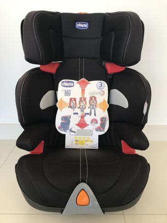 Cadeira Auto Chicco Oasys 2/3 Fix Plus (15kg - 36kg)