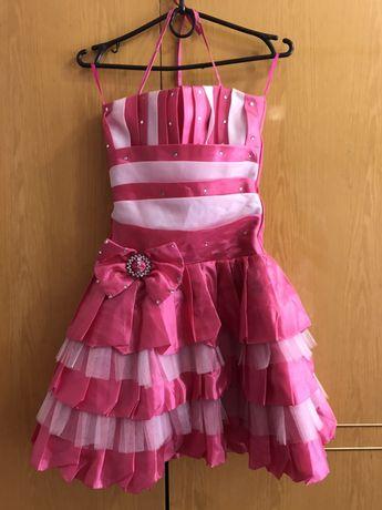 Платье на выпускной или праздник