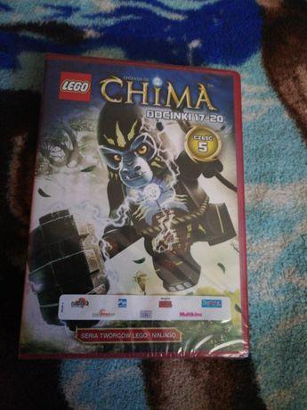 Lego Chima część 5,nowa,zapakowana