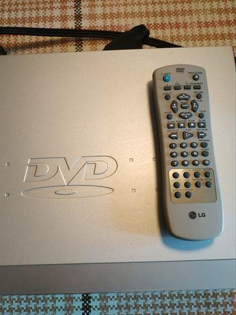 DVD LG 5253 проигрыватель
