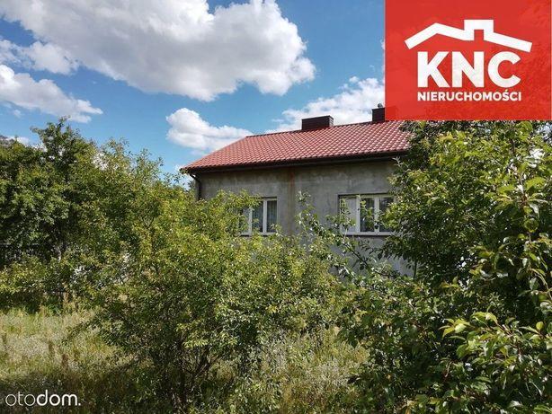 Spokojny Dom Za Lasem 130 m2, 10 km od Bełchatowa