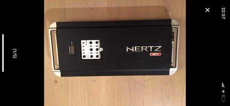 Wzmacniacz Hertz hp5