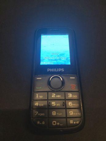 Telefon komórkowy Philips E120