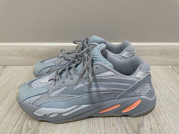 Продам кроссовки adidas р 45