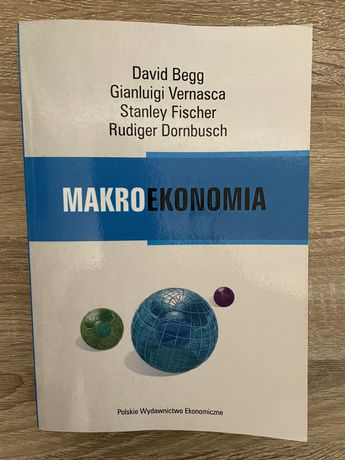 Makroekonomia David Begg