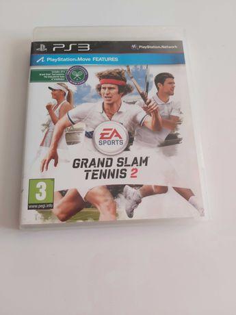 Grand Slam Tennis 2 PS3 PlayStation 3 Move