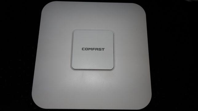 Ponto de acesso POE 1750 Mbps 802.11b/g/n/ac