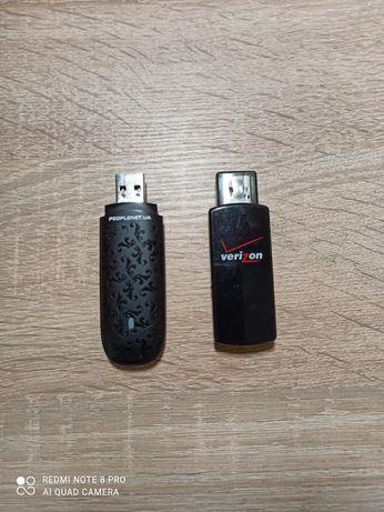 Модемы Huavei и Verizon
