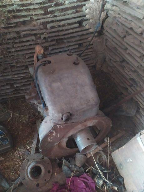 Продам мотор зідик