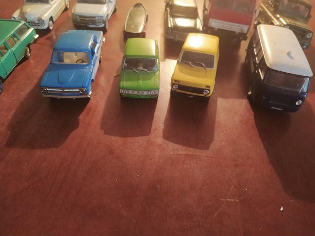 Аукцион!!! Эксклюзивные машины из СССР