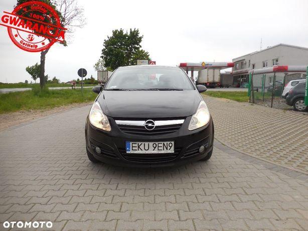 Opel Corsa 1,4 TBenzyna+Gaz,Klima,Stan super