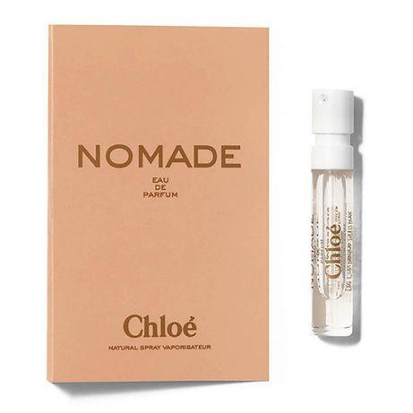 Chloe nomade пробник 1,2мл. духи в подарок!