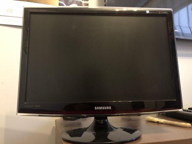 Monitor Samsung Syncmaster T220HD