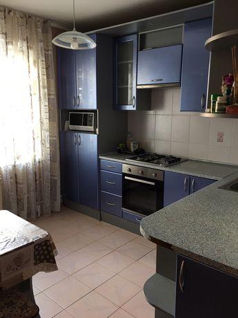 Аренда!!! 3 комнатной квартиры в районе Таврического с автономкой.