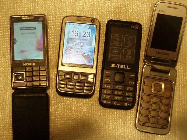 тел Nokia E89;E72;1100 Germaniy; 3310;3410