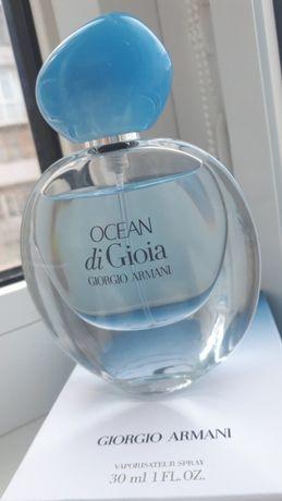 Ocean di gioia Giorgio Armani  30мл Оригинал
