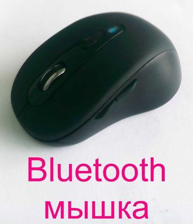 Мишка блютус Bluetooth мышь Android Windows мышка для планшетов