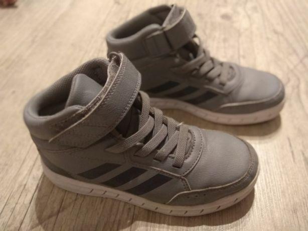 Buty chłopięce Adidas r. 33
